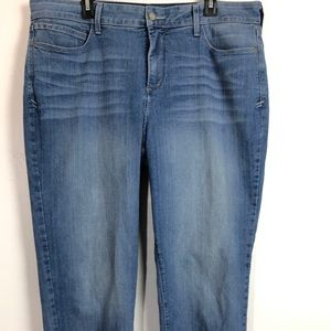 NYD ANKLE JEANS